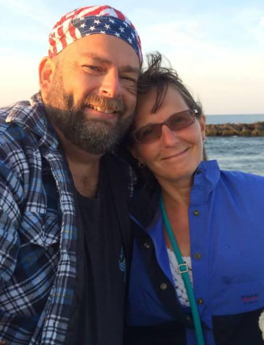 Dan & Lynda Stott